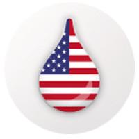 Learn American English language for free Drops 29.6 برنامه یادگیری انگلیسی برای اندروید