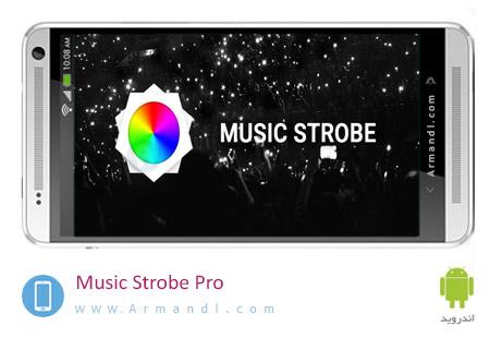 Music Strobe