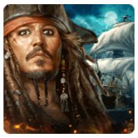 Pirates of the Caribbean ToW 1.0.70 بازی دزدان دریایی کارائیب برای اندروید