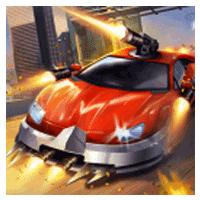 Road Riot 1.29.31 بازی آشوب جاده برای اندروید
