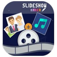 Slideshow Maker Photo to Video with Music 1.7 برنامه ساخت اسلاید شو برای اندروید