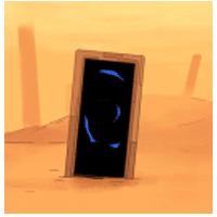 Through Abandoned 1.12 بازی سرتاسر متروکه برای موبایل