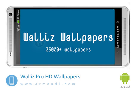 Walliz Pro HD Wallpapers