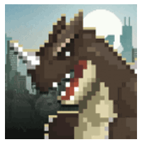 World Beast War 1.016 بازی جنگ جهانی هیولا برای اندروید