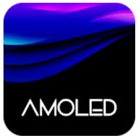 AMOLED Wallpapers 5.1 مجموعه والپیپر صفحات امولد برای اندروید