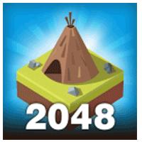 Age of 2048 Civilization City Building 1.5.4 بازی عصر 2048 برای اندروید