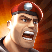 Alpha Squad 5 RPG & PvP Online Battle Arena 1.5.30 بازی گروه آلفا 5 برای اندروید