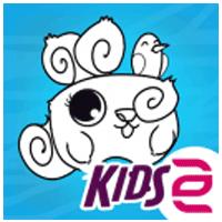 Artists Kids Coloring Book 1.0 برنامه کتاب رنگ آمیزی کودکان برای اندروید