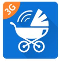 Baby Monitor 3G 5.0.4 برنامه مانیتورینگ اتاق نوزاد برای اندروید