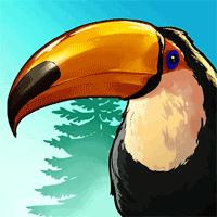 Birdstopia Idle Bird Clicker 1.2.9 بازی پرندگان برای اندروید