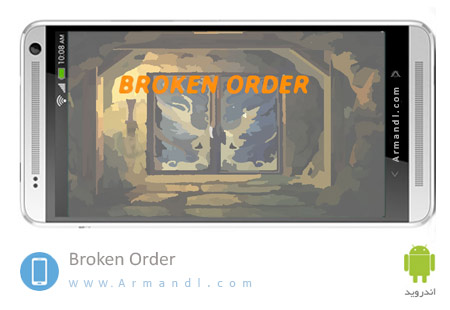 Broken Order