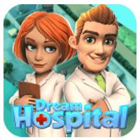 Dream Hospital Health Care Manager Simulator 1.7.1 بازی بیمارستان رویایی برای اندروید