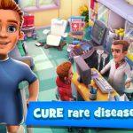 Dream Hospital Health Care Manager Simulator