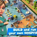 Dream Hospital Health Care Manager Simulator
