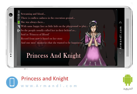 Princess and Knight