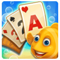 Solitaire Paradise Tripeaks 1.2.1 بازی ورق بهشت کارت ها برای اندروید