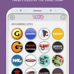 VOKO Web Browser PRO Discover the Web