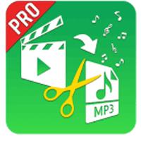 Video to MP3 Ringtone Maker MP3 Compressor 1.2 برنامه ویرایش ویدئو برای اندروید