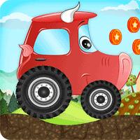 Kids Car Racing game 2.6.0 بازی ماشین کودکانه برای اندروید