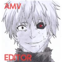 Anime Music Video Editor AMV Editor 1.1 برنامه مبدل و ویرایش انیمیشن برای اندروید