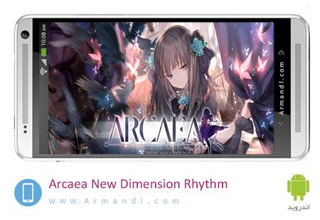 Arcaea New Dimension Rhythm