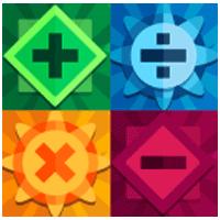 Arithmagic Math RPG 1.0.0 بازی جادوی محاسبات برای اندروید