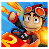 Beach Buggy Racing 2 1.0.1 بازی مسابقه در ساحل 2 برای اندروید