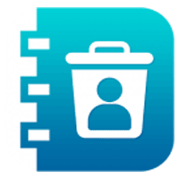 Duplicate Contacts Remover Contact Optimizer 1.6 برنامه حذف مخاطب تکراری برای اندروید