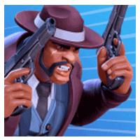 Heroes of Warland PvP Shooter Arena 1.0.2 بازی قهرمانان سرزمین جنگ برای موبایل