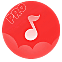 Music Player Pro Unlimited Songs Play 1.0 موزیک پلیر برای اندروید