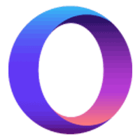 Opera Touch the fast new web browser 1.12.3 مرورگر وب اوپرا برای اندروید