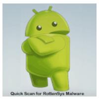 Quick Check for RottenSys AsiaHitGroup APTC 1.2.2 برنامه اسکن بدافزار برای اندروید