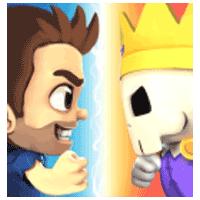 Raskulls Online 1.0.18 بازی راسکول ها برای موبایل