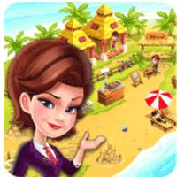 Resort Tycoon Hotel Simulation 6.9 بازی سرمایه گذاری در هتل برای موبایل