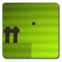 Retro Pixel 1.1.2 بازی مکعب پیکسلی برای اندروید