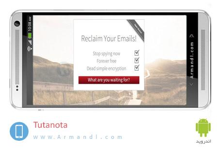 Tutanota simply secure emails