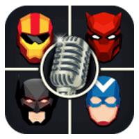 Voice Changer Super Voice Effects Editor Recorder 1.2 مجموعه افکت تغییر صدا برای اندروید