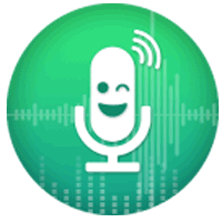 Voice changer 1.4 برنامه سرگرمی تغییر صدا برای اندروید