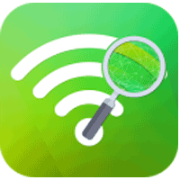 Who Use My WiFi Network Scanner 1.7 برنامه شناسایی اتصال وای فای برای اندروید