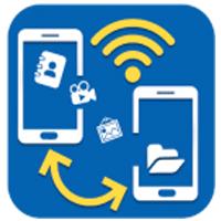 Wifi file transfer Video and Audio Sharing app 1.0 برنامه اشتراک گذاری فایل برای اندروید