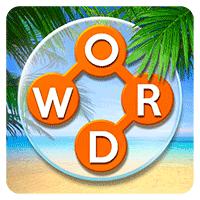 Wordscapes 1.1.6 بازی یافتن کلمات برای اندروید