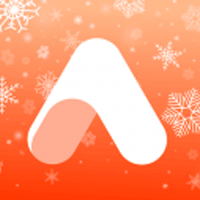 AirBrush Easy Photo Editor 4.6.2 برنامه ویرایش تصاویر برای اندروید