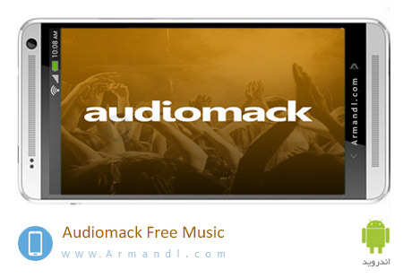 Audiomack Free Music Mixtapes