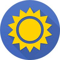 Blue Hour Solar Calculator 3.10.8 ماشین حساب خورشیدی برای اندروید