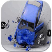 Derby Destruction Simulator 3.0.0 بازی مسابقات تخریب برای اندروید
