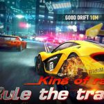 Driving Drift Car Racing