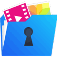 Folder Vault Hide Photo and Video Locker 4.0 برنامه مخفی ساز برای اندروید