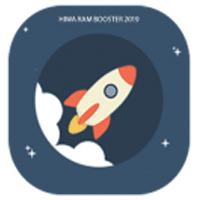 Ram Booster 2019 1.0 برنامه شتاب دهنده رم برای اندروید
