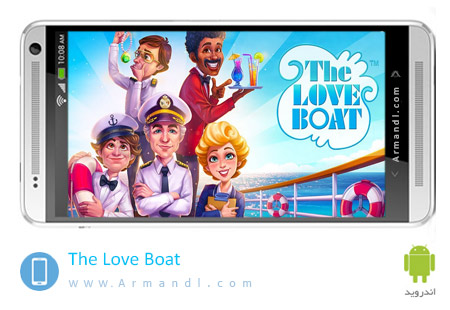 The Love Boat Puzzle Cruise Your Match 3 Crush